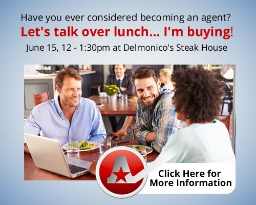 Becoming an Amware Freight Agent – Lunch and Learn Event