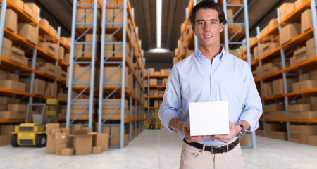 3 Things to Consider When Choosing a Public Warehouse
