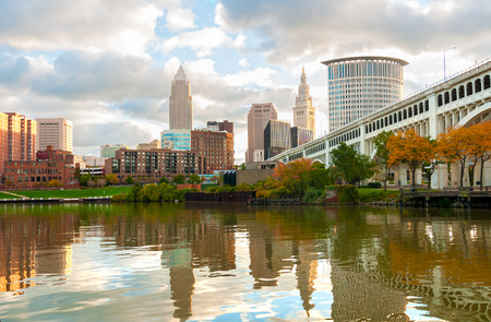 Freight Agents Find Success in Cleveland!