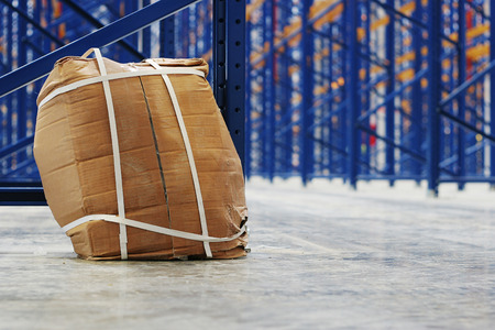 How to Ensure Financial Coverage if your Shipment is Lost or Damaged