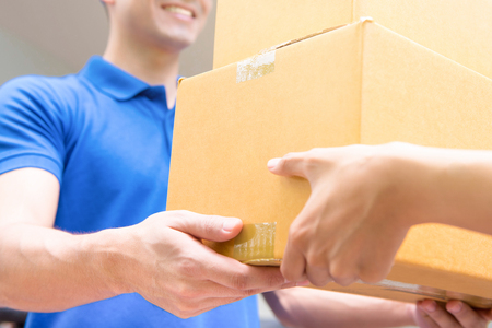 Can a 3PL Handle Parcel Services?