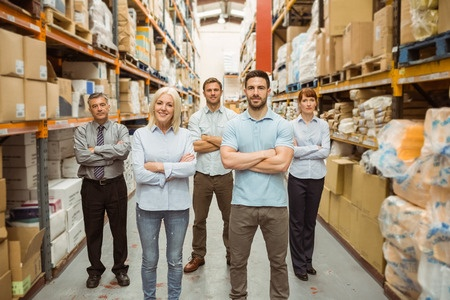 3 Things to Look For in a Distribution Warehouse