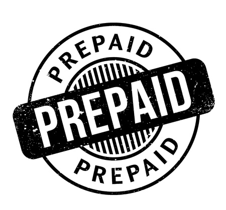 Prepaid & Add versus Collect