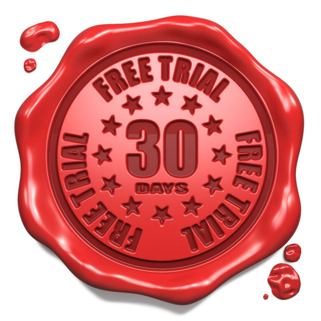 Amrate 30-day free trial