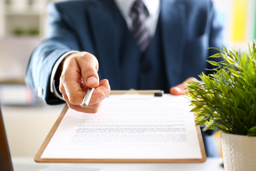 What Can be Negotiated in LTL Agreements?