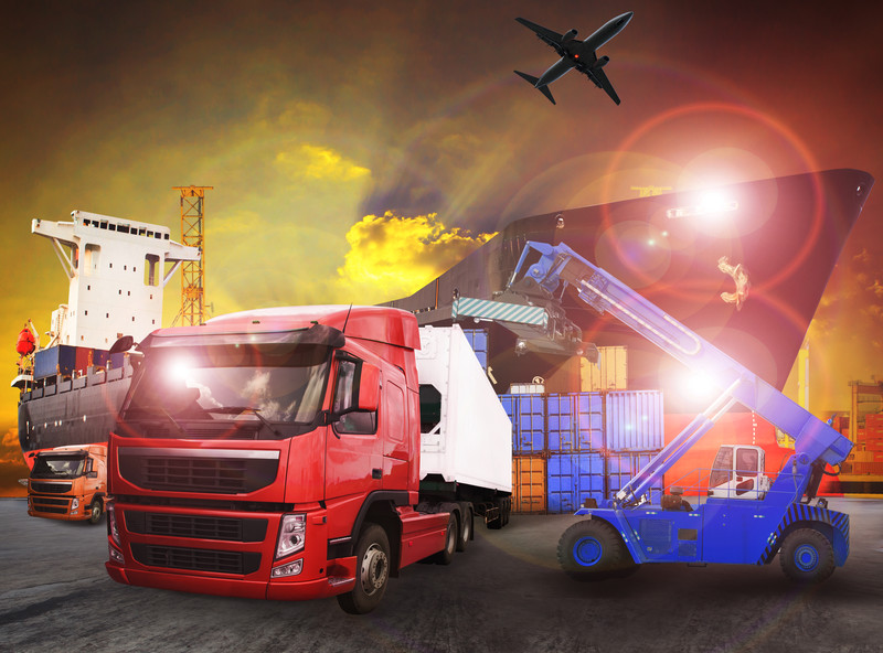 The Different Types of Logistics Companies