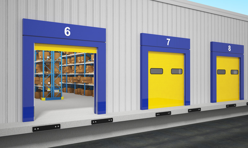 Warehouse Logistics – Understanding Cross Docking
