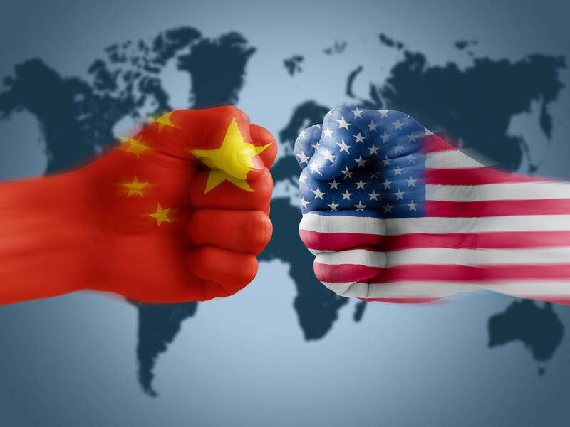 How the U.S. – China Trade War is Impacting Domestic Transportation Logistics