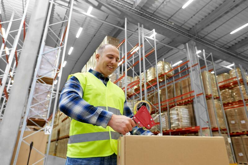 3PL Value in Warehousing and Distribution
