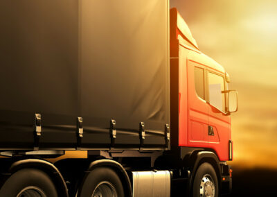 Partial Truckload – Filling The Gap Between LTL And FTL